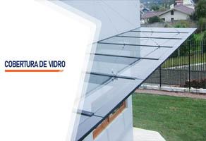 Cobertura De Vidro Santos