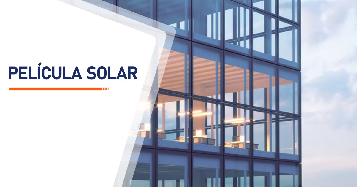 Película Solar Cubatão